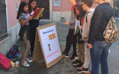 Evropski dan jezikov – 26. september