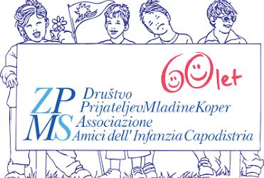 Jesenske počitniške aktivnosti na Društvu prijateljev mladine v Kopru