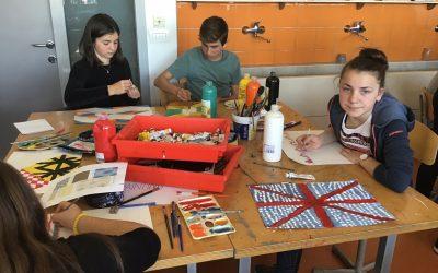 Erasmus+ projekt od 18.3. do 22. 3. 2019 na Osnovni šoli Koper